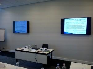 training workshop zorg welzijn samenwerking leiderschap communicatie ethiek agressie geweldloos integer dilemma