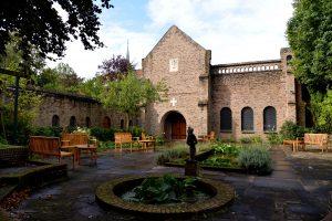 binnenhof klooster lioba thuis hospice alkmaar egmond toezicht