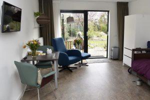 thuis lioba respijtzorg hospice terminale terminaal raad van toezicht sandy pauw governance